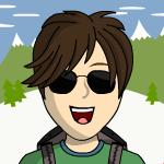 Griff Grof Avatar